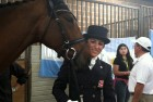 Dressage Day At The Pan Ams Was The Best Possible