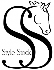 style stock logo