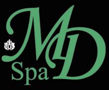 McCauley-Dermaspa-logo