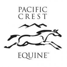 pacific-crest-equine-logo